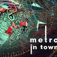 Metrognomya in town