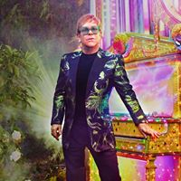 Elton John at the Colonial Life Arena