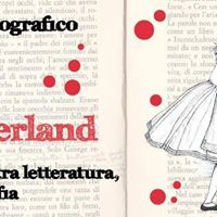 Concorso Fotografico &quotAlice In Wonderland&quot