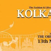 SUTRAA  THE INDIAN FASHION EXHIBITION - KOLKATA
