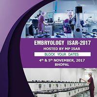 ISAR Embryology Workshop