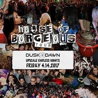 Borgeous at Dusk 2 Dawn  April 14th