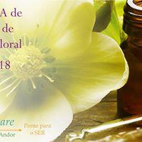 Curso ATMA de Formao de Terapeuta Floral
