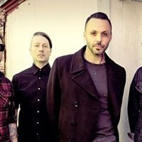 Blue October at the Lincoln Theatre Raleigh NC.