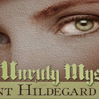 The Unruly Mystic Saint Hildegard at Beyond Baroque in Venice California