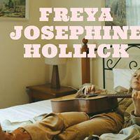 Freya Josephine Hollick