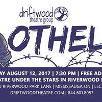 Theatre Under the Stars Othello