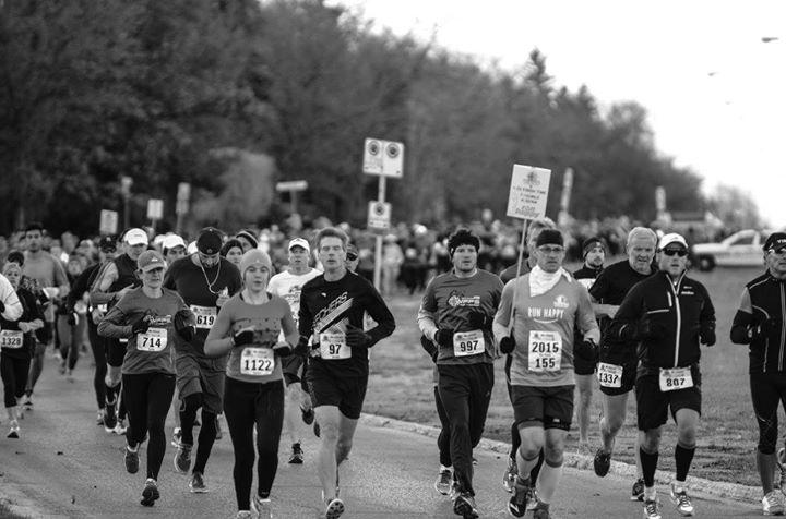 6th Annual WFPS Half Marathon 10km 5km