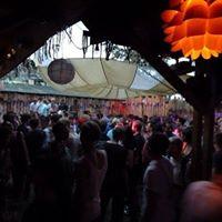 Open Air &amp Indoor w drumcode  highgrade  berlina fr techno