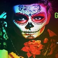 Glow Project - Day of the Dead Halloween Special