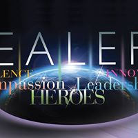 An Evening for Healers