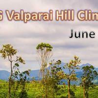 WCCG Valparai Hill Climb