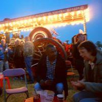 Ashley Hall (Altrincham) Steam Fair 2017 - DANDY FORUM mini-meet