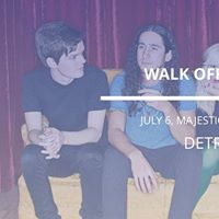 Walk Off the Earth in Detroit