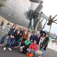 Fin de Semana en el Pais Vasco con Erasmusleon.com