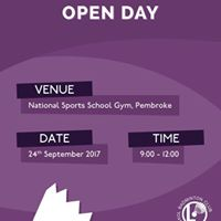 Luxol Badminton Club Open Day