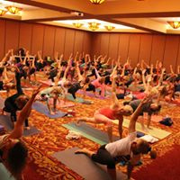 SD Yoga Conference