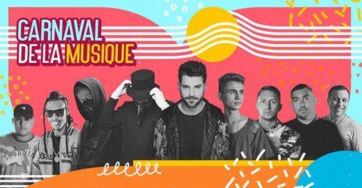 Carnaval De La Musique 2019