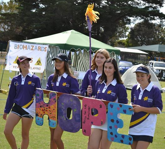 Geelong Relay For Life 2019