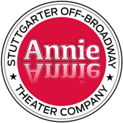 Annie das Musical