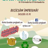 Luna Reciclarii 2017 - Reciclam impreuna