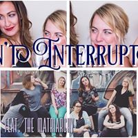 The Matriarchy in Dont Interrupt Me (hosted by Physics Curse)