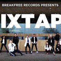 BreakFree Showcase Mixtape Vol. IX