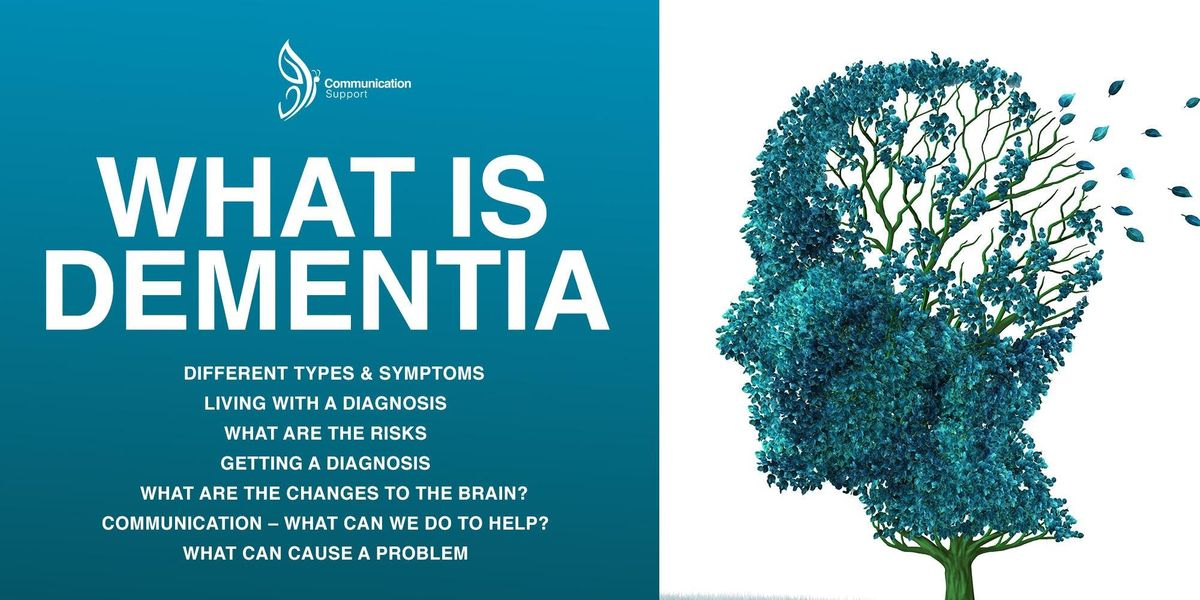what is dementia Dementia is caused by organic damage to the brain (as in alzheimer's disease), head trauma, metabolic disorders, or the presence of a tumor show more.