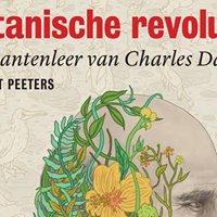 8 delige lezingen reeks Tuinieren met Darwin
