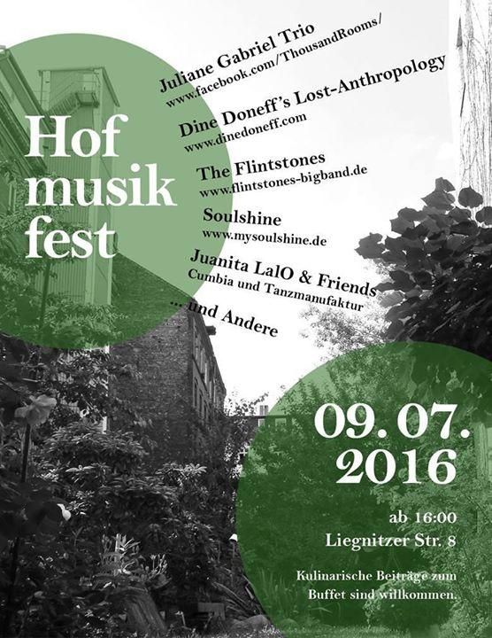Hofmusikfest