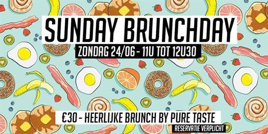 Sunday Brunchday II