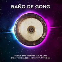 Bao de Gong
