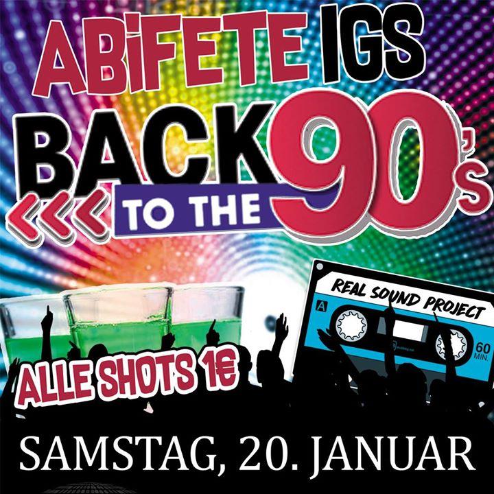Abifete IGS at festhalle-stadthagen.de, Stadthagen