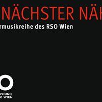 Aus nchster Nhe - die Kammermusikreihe des RSO Wien