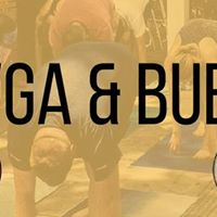 Brewga &amp Bubbles with Beer Works &amp Urban Yoga