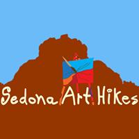 Sedona Art Hikes