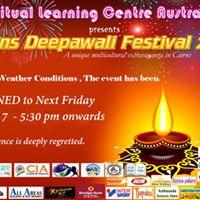Cairns Deepawali Festival 2017