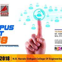 Campus HUNT 2018