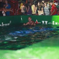 Pool party  Baznov prty 28.7. Imperia-m