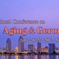 2nd International Conference on Aging &amp Gerontology