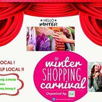 Winter Shopping Carnival - Episode 2