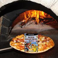 Gate City Smash presents Hasta la Pizza Melee