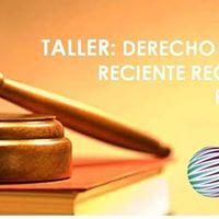 Taller de Derecho Aduanero y Regulacin de Precio Justo