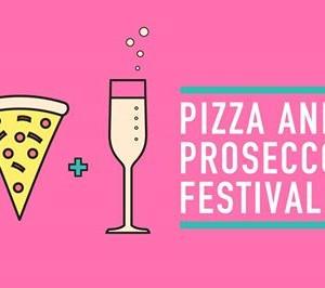 Pizza &amp Prosecco Festival Norwich