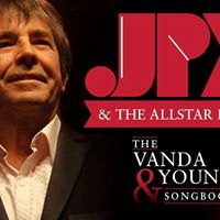 JPY The Vanda &amp Young Songbook