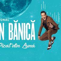 Stefan Banica - Bacau - &quotPicat din Luna&quot