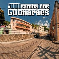 Samba dos Guimares com Samba do Xox (gravao do Clipe)