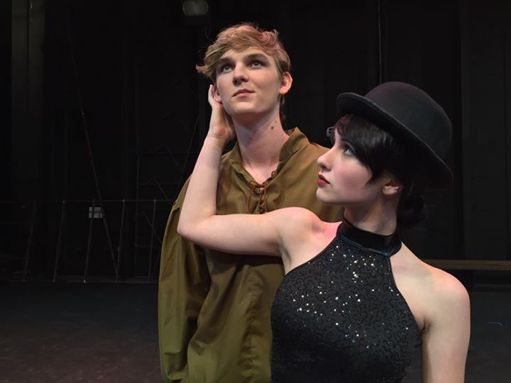 Pippin at Satellite High School