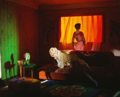 Talk Laurie Simmons