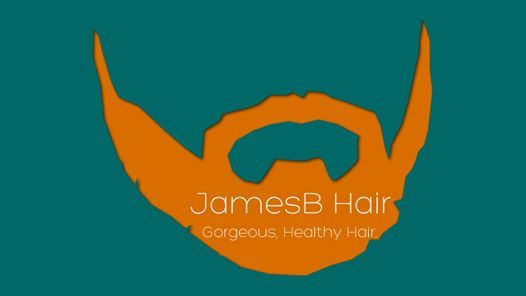 JamesB Hair - New Years Eve Blowout